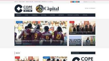Cope La Capital Web