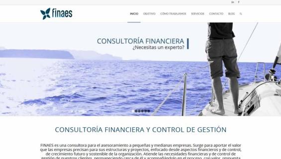 Finaes Web