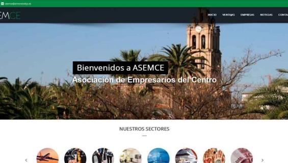 Asemce Web