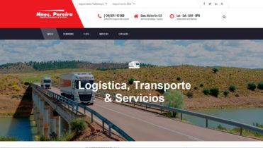 Transportes Hermanos Pereira